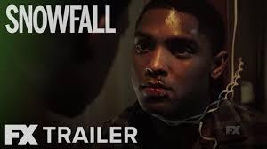 Seeking Fx Trailer Song Snowfall Season 1 Ep 3 Trailer Fx