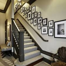 Ideas To Decorate Staircase Wall Staircase Wall Ideas We Collect The Most Creative Staircase Wall