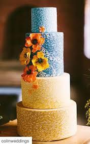 902 Best Wedding Cakes Blue Indian Weddings Magazine Images On