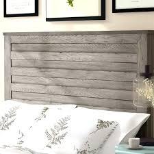 Distressed Wood Headboard Weathered Wood Headboard Headboard With Lights Reclaimed Barn Wood