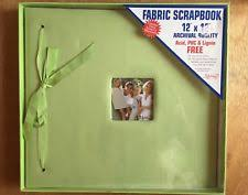 cr gibson photo album c r gibson scrapbooking postbound albums ebay