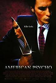 Christian Bale Axe Meme - american psycho 2000 imdb