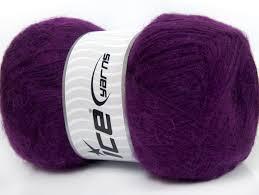 Tyrian Purple Angora Classic Tyrian Purple Fall Winter Yarns Yarn Shopping