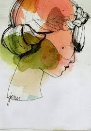 24 best aquarelas images on pinterest art designs watercolors