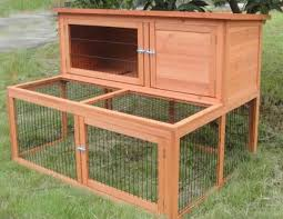How To Build An Indoor Rabbit Hutch Outdoor How To Build A Diy Rabbit Hutches For Pet House Ideas