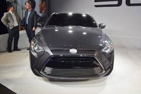 scion grey new york 2015 2016 scion ia revealed the truth about cars