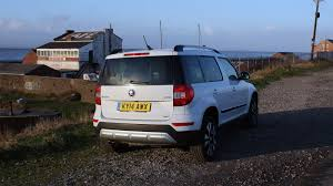 2015 skoda yeti outdoor l u0026k u2013 real world uk review carwow
