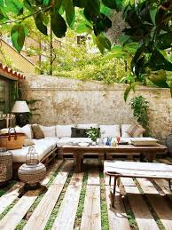 Pinterest Outdoor Rooms - best 25 outdoor flooring ideas on pinterest back garden ideas
