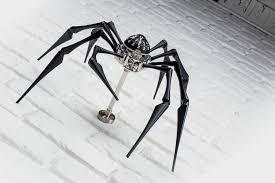 mb u0026f arachnaphobia