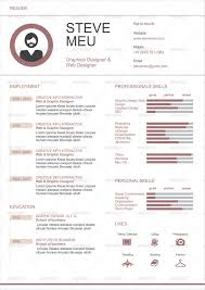 Interactive Resume Template Resume Template Creative Templates Secure The Jobresumeshoppe