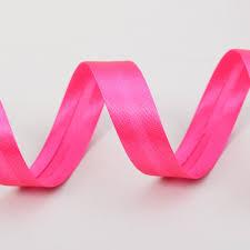 satin bias 15mm polyester satin bias binding manufacturer in china
