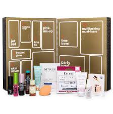 beauty advent calendar beauty advent calendar beauty box for 15 shipped