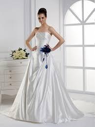 Silk Wedding Dresses Silk Wedding Gown Ideal Weddings