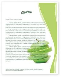 letterhead templates for pages sliced green apple letterhead template layout for microsoft word