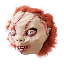 chucky mask chucky mask child s play mistermask nl