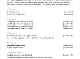 Cover Letter Samples For Resume by Application Letter For New Volunteer Nurse