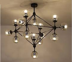 Glass Sphere Pendant Light Gorgeous Ball Chandelier Lights Discount Led Clear Glass Pendant