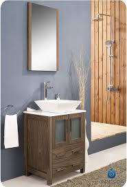 Bathroom Vanity With Vessel Sink by Best 25 Small Vessel Sinks Ideas On Pinterest Vessel Sink