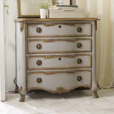 White Bedroom Gold Accents Hooker Furniture Gray Writing Desk With Gold Accents Hayneedle