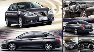 nissan sylphy 2014 nissan sylphy concept 2012 pictures information u0026 specs