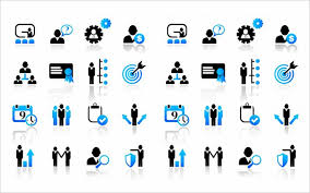 icon design software free download 15 project management icon free psd eps vector icons download
