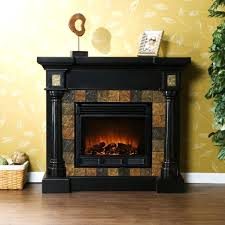 fireplace display electric fireplace tv console walmart whalen media with