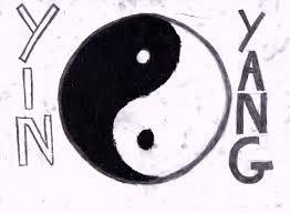 yin yang drawing by crisperthecat on deviantart