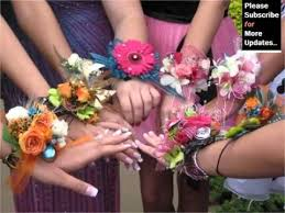 Prom Wrist Corsage Ideas Ideas Of Corsage For Prom Collection Romance Youtube