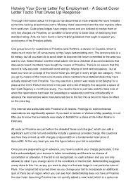 Tour Guides Resume Sample Cover Letter Hotel Reservationist