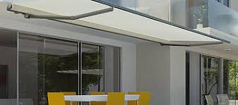 Outside Awning Awnings Sunshine Coast External Blinds