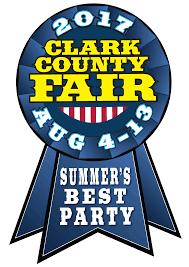clark county fair fair info