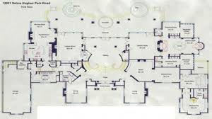 luxury mansion floor plans mansions floor plans crtable