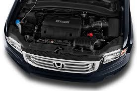 2012 honda ridgeline reviews and rating motor trend