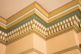Cost To Replace Interior Doors And Trim Cost To Install Crown Molding Estimates And Prices At Fixr