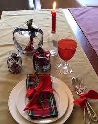 idee per la tavola come decorare la tavola di natale soluzioni di casa