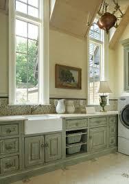 Habersham Kitchen Cabinets Liven Up The Laundry Room U2013 Habersham Home Lifestyle Custom