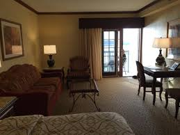 hotels near table rock lake our beautiful room with balcony overlooking table rock lake