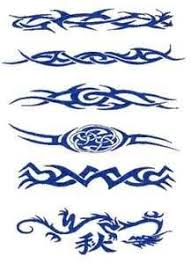tribal clipart band pencil and in color tribal clipart band