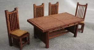 Stickley Dining Room Furniture Stickley Dining Room Cottage Arm Chair 89 323 A Stickley Style
