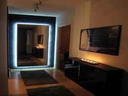full length mirror with led lights ikea full length floor mirror with led lighting bathrooms