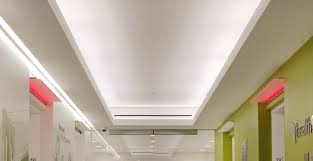 linear led sign lighting architectural linear led lighting systems commercial led cove