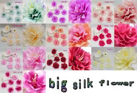 Fake Peonies Silk Flower Heads Joking Hazard Silk Flowers Weddings And Wedding