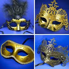 mardi gra wholesale lot of 12 mixed wholesale black gold theme mardi gras masquerade