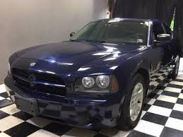 2006 dodge charger base used 2006 dodge charger base sedan in jersey city nj near 07307
