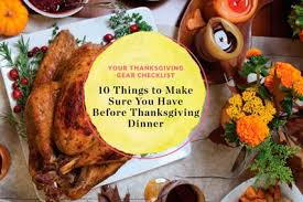 10 essential kitchen equipment needs for thanksgiving kitchn
