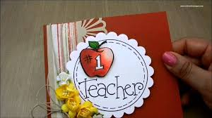national teacher u0027s day contest youtube