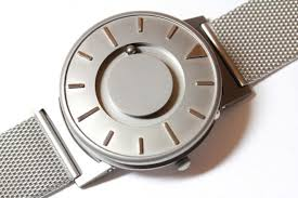 Talking Clock For The Blind A Watch For Blind People Bbc News