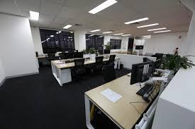 home office modern minimalist ceo office interior design modern