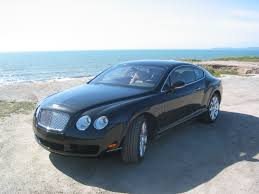 bentley mercedes 2005 bentley continental gt specs and photos strongauto
