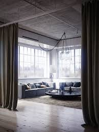 Room Separator Curtains Room Dividing Curtains Uk Best 25 Divider Curtain Ideas On